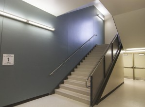 commercial Paint at fvtc