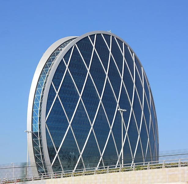 Aldar_Headquarters,_Abu_Dhabi 3