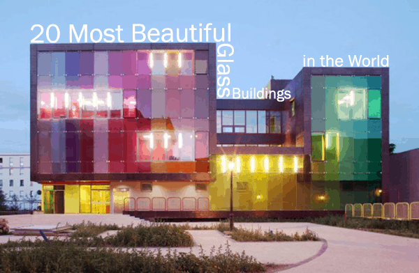 the 20 most beautiful glass buildings in the world omni glass paint