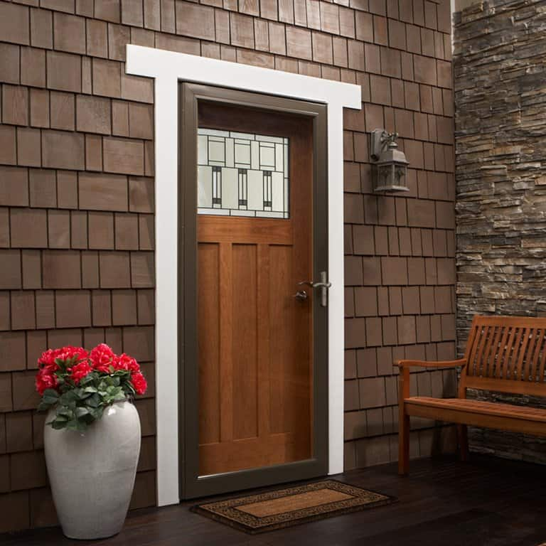 In Addition, Andersen Storm Doors Offer Many Innovative Features Designed  To Make Them Not Only Easy To Use, But Also Easy To Install.