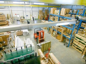 Commercial Paint Warehouse