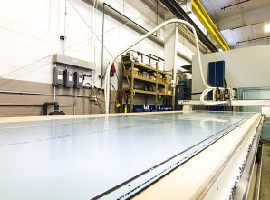 Commercial Glass Manufacturing