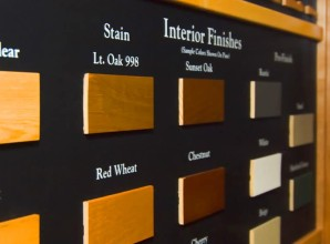 residential paint colors